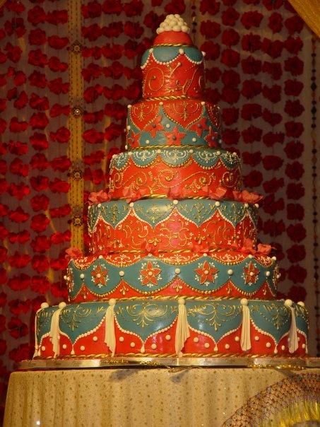 Úchvatné dorty - Obrázek č. 8