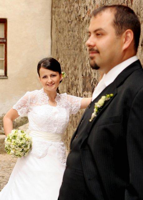 Katarína Malatincová{{_AND_}}Marek Gabriš - Marek & Katka