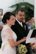 Manželský sľub