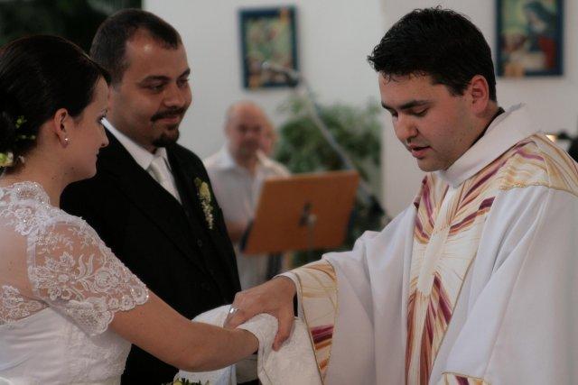 Katarína Malatincová{{_AND_}}Marek Gabriš - Požehnanie ... a už sme manželia