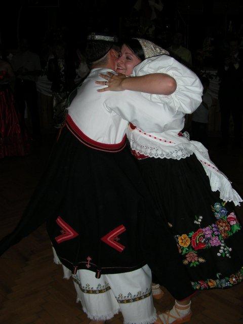 Katarína Malatincová{{_AND_}}Marek Gabriš - Manželia Gabrišovci :-)