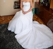 Svadobné šaty La Sposa, 34