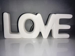 Keramické LOVE