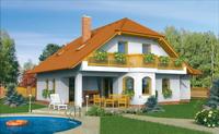 Toto bude náš domček :-)