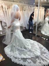 Wedding nr. 1