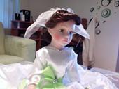 Panenka na vůz nevěsty,