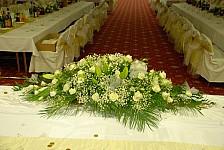 Hobití svatba - květiny - Obrázek č. 37
