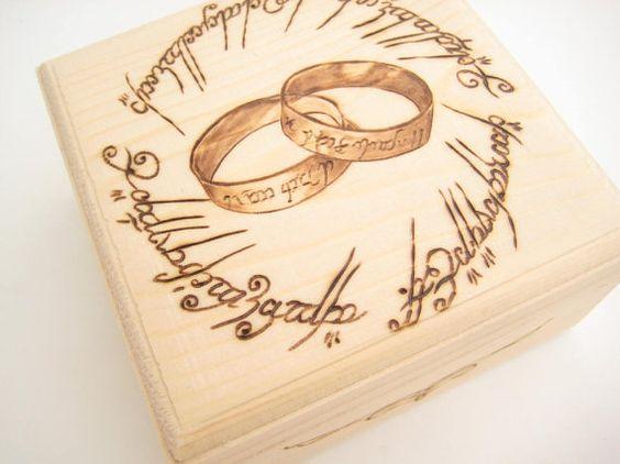 Naše inspirace pro hobití svatbu - Obrázek č. 97