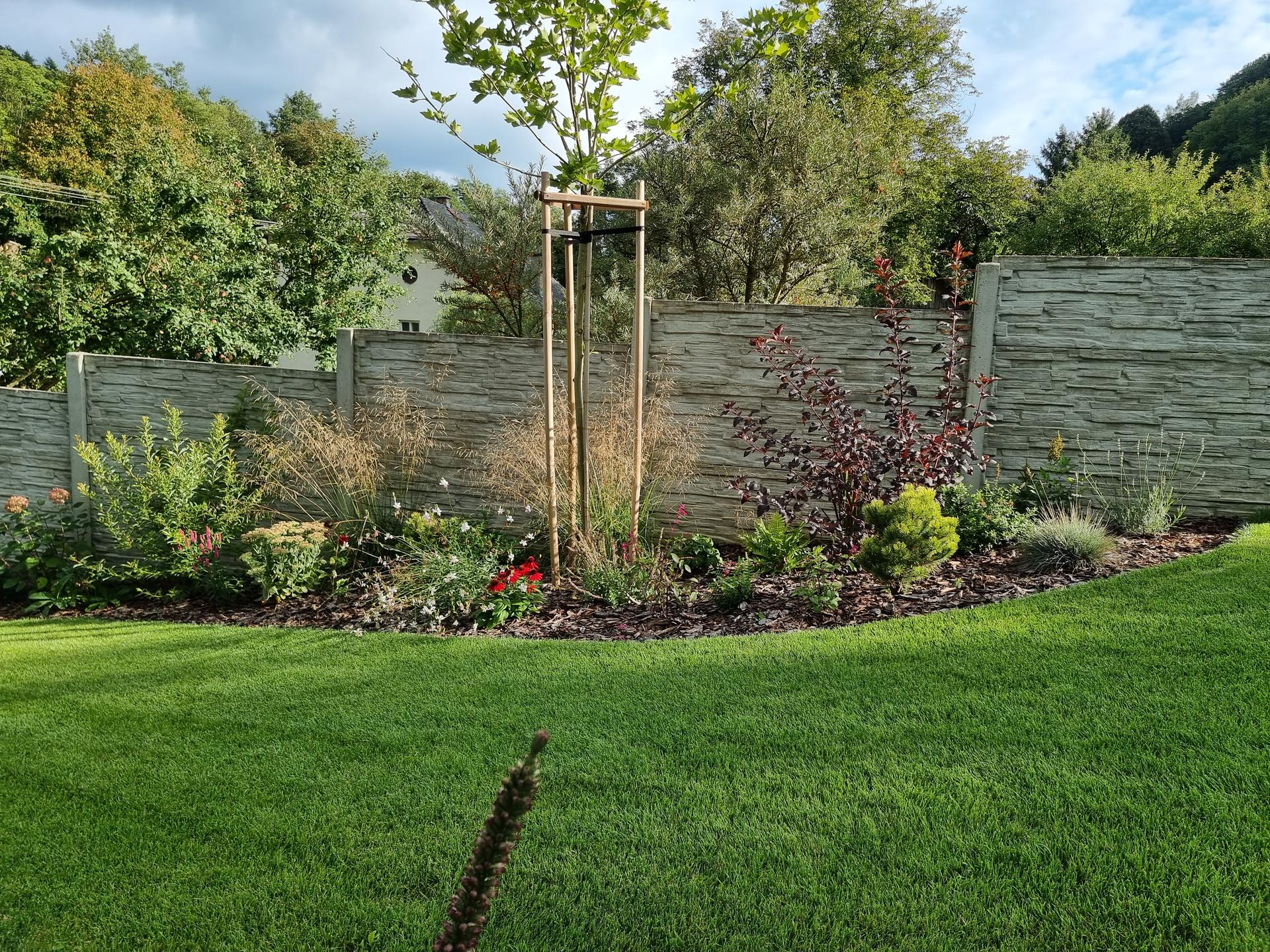 Rok v zahrade... - Obrázok č. 41