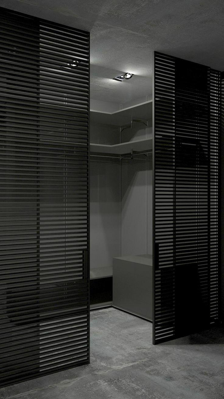 Nestretol sa prosím niekto s firmou, ktorá vyrába podobné slnolamové dvere? Použitie vnútorné, do šatníka, otváracie, nie posúvacie. Ďakujem za radu. - Obrázok č. 1