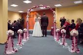Svatební výzdoba - dekorace,