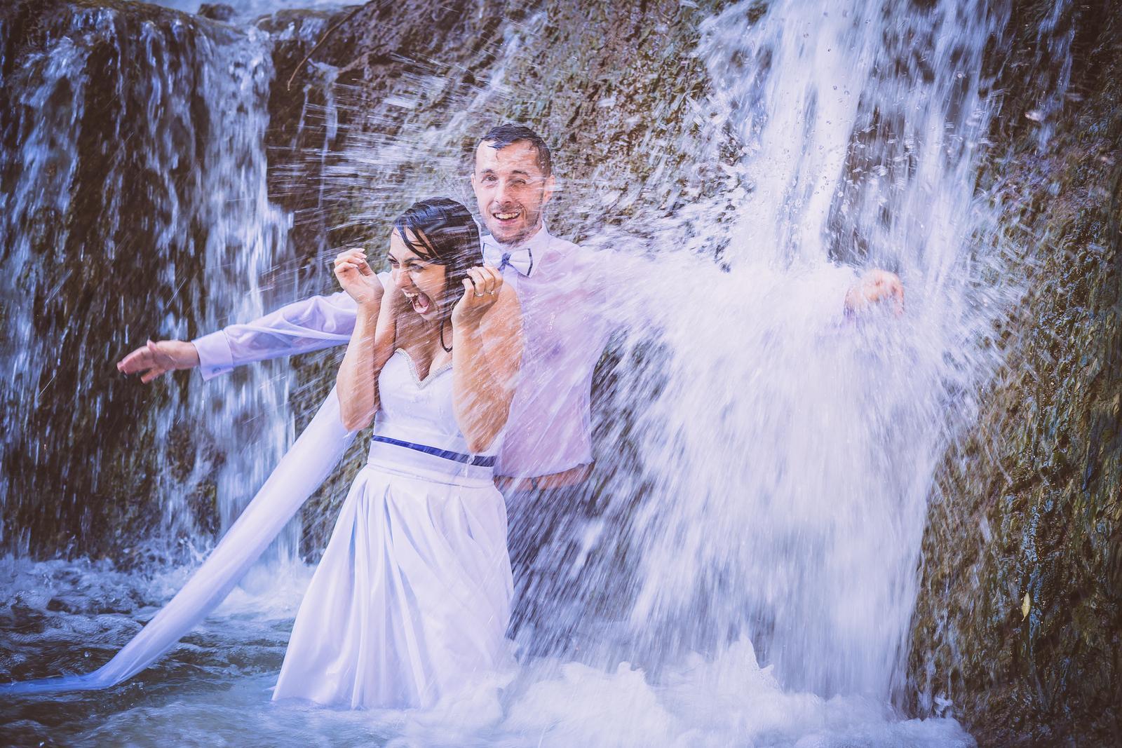 Naše svadobné foto vo... - Obrázok č. 1