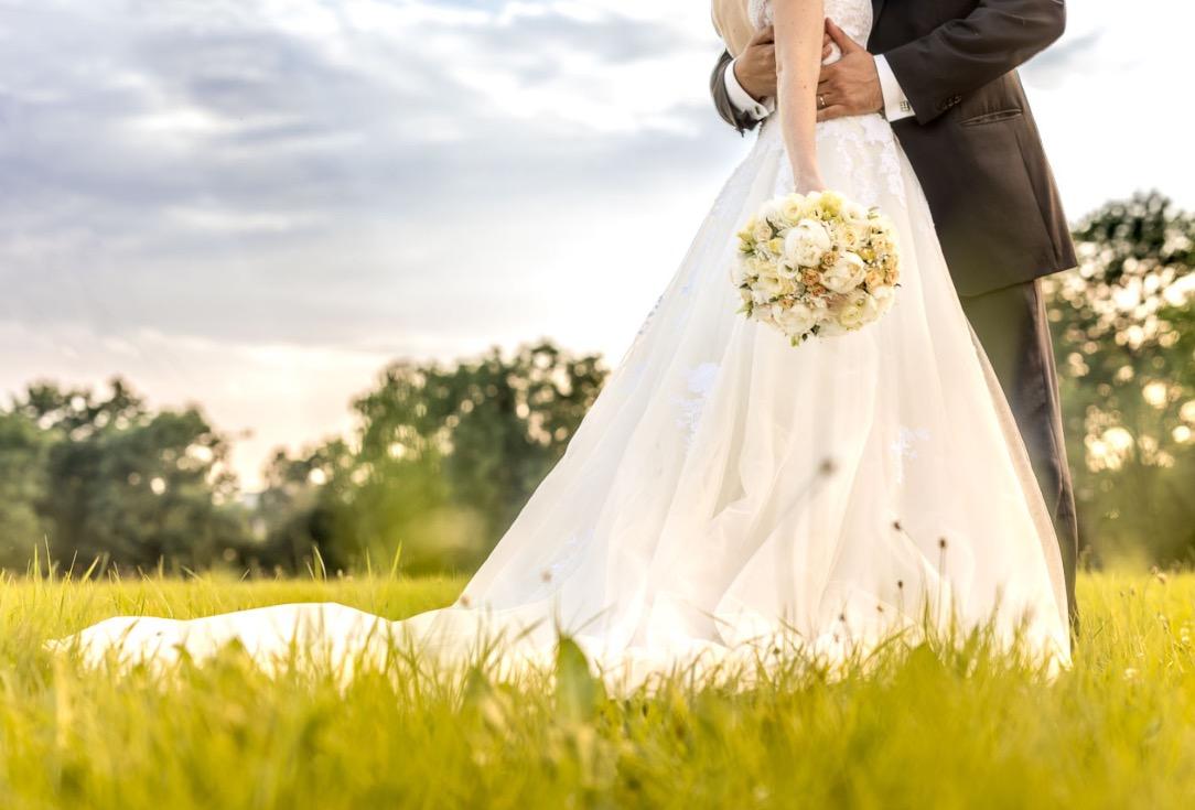 Luxusní svatební šaty Pronovias - Obrázek č. 2