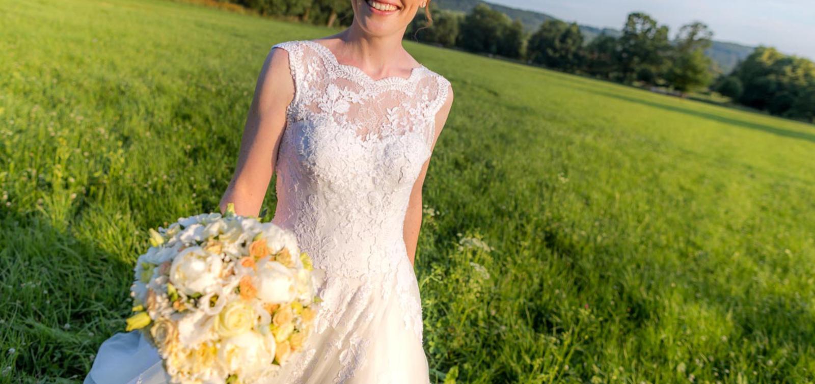 Luxusní svatební šaty Pronovias - Obrázek č. 3