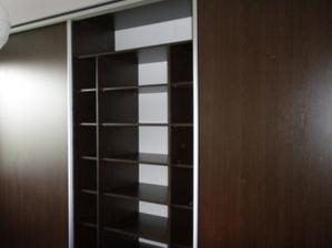tak konečne pekné vstavané skrine v našej spálni
