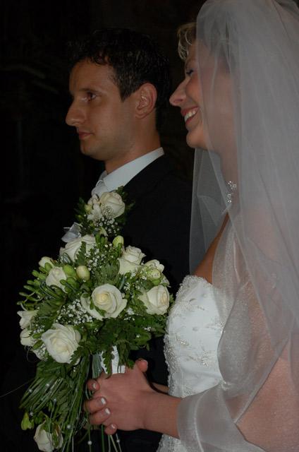 ivana{{_AND_}}jozef - v kostole sme mali krásnu kázeň...o nás...
