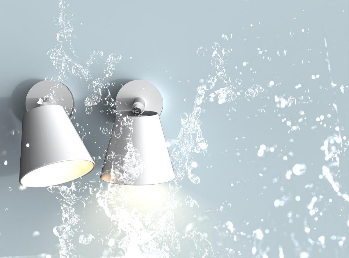 thelamp - Kúpelňové osvetlenie IP S6, www.thelamp.sk
