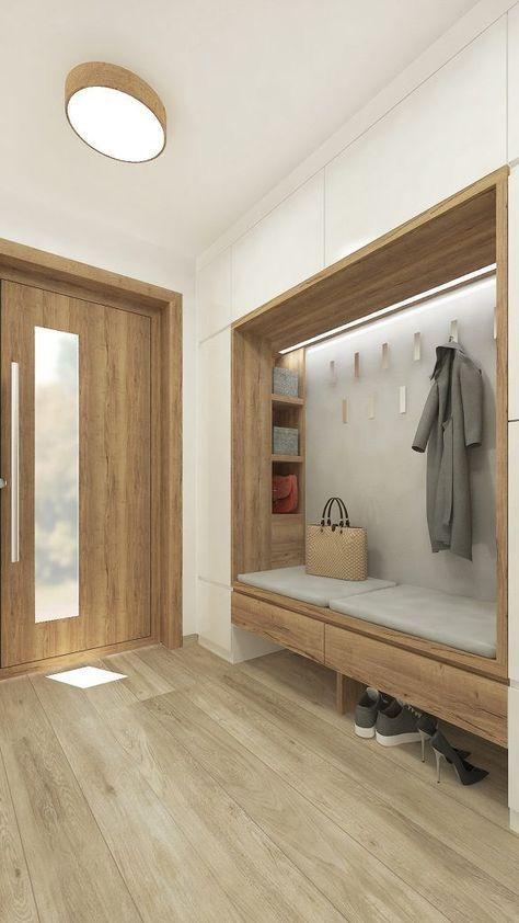 Vhodné osvetlenie chodby a vstupnej haly - Stmievané prisadené svietidlo, www.thelamp.sk
