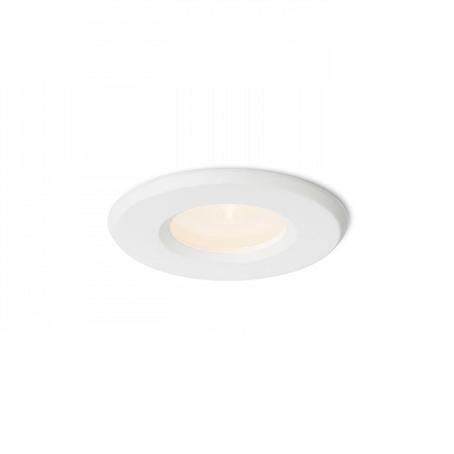 Kúpelňové svietidlo Apriori do stropu - Obrázok č. 1