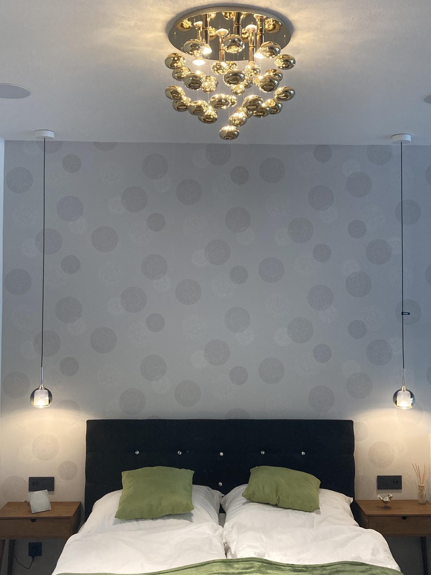 TOZO Gallery - showroom svietidiel a smart home LOXONE - Obrázok č. 1