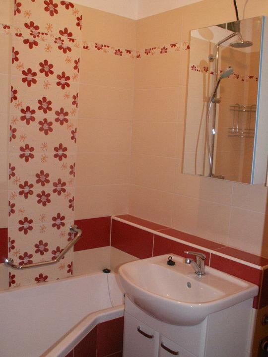 Rekonštrukcia kúpeľne, chodby a wc - Obrázok č. 8