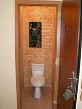 Pôvodné wc