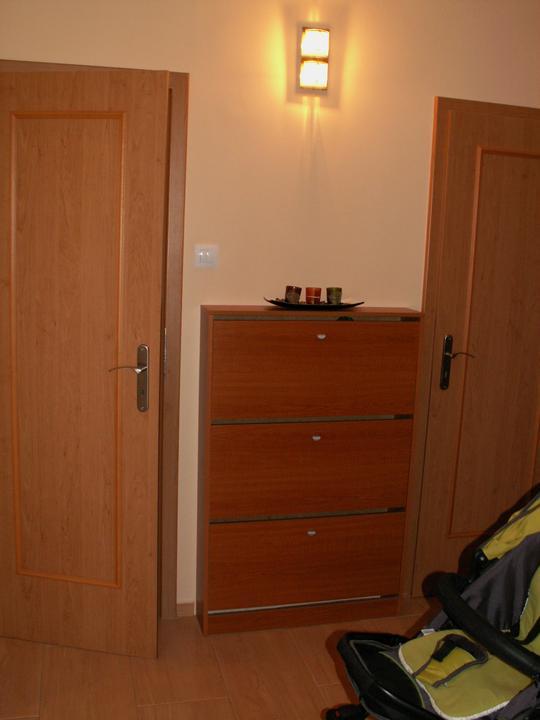 Rekonštrukcia kúpeľne, chodby a wc - Obrázok č. 14