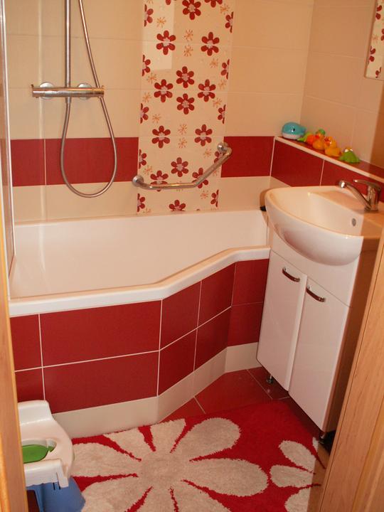 Rekonštrukcia kúpeľne, chodby a wc - Obrázok č. 16