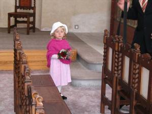malá princezna Sofie