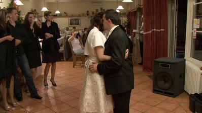 Posledny tancek na nasej svadbe