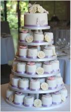 takový dort budeme mít