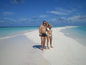 Honeymoon - Maledives