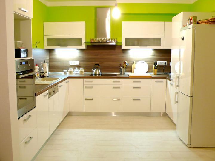 Ako si staviame sen - inšpirácie na kuchyňu - Obrázok č. 268