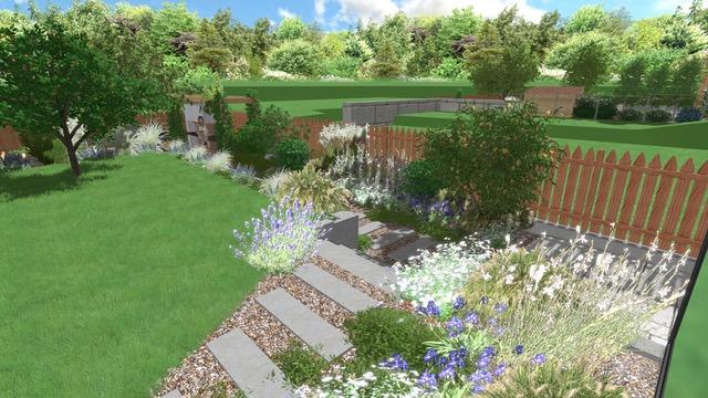Začínáme se zahradou - jedle keriky