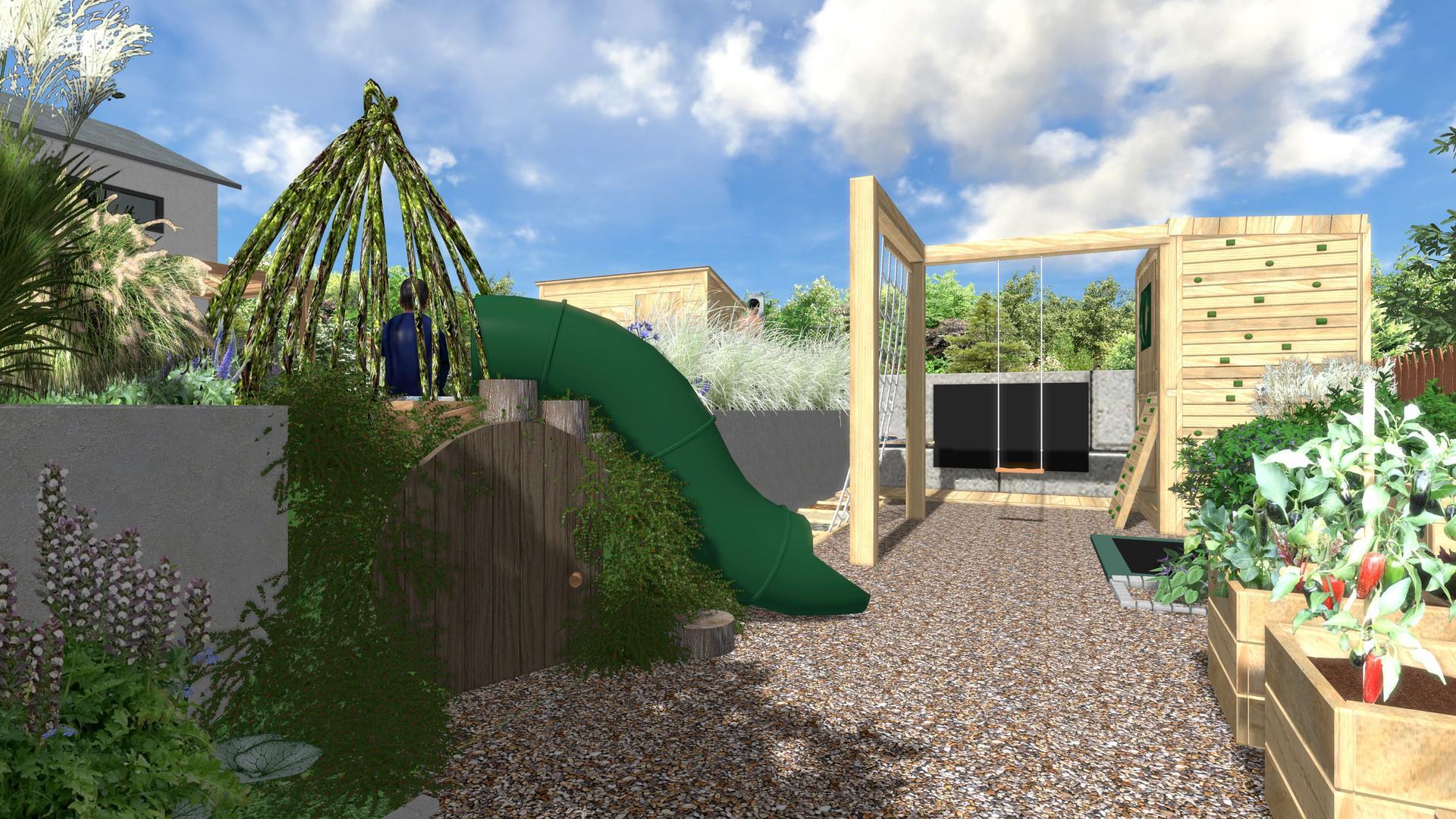 Začínáme se zahradou - Obrázek č. 15