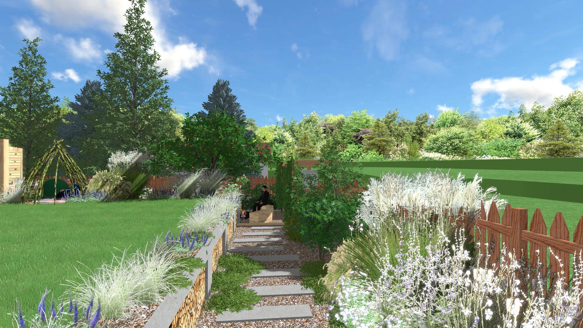 Začínáme se zahradou - Obrázek č. 10