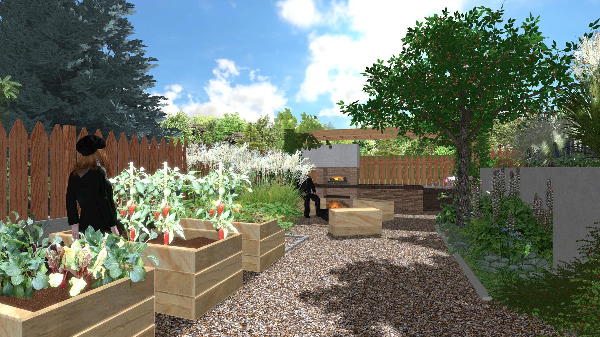 Začínáme se zahradou - Obrázek č. 13