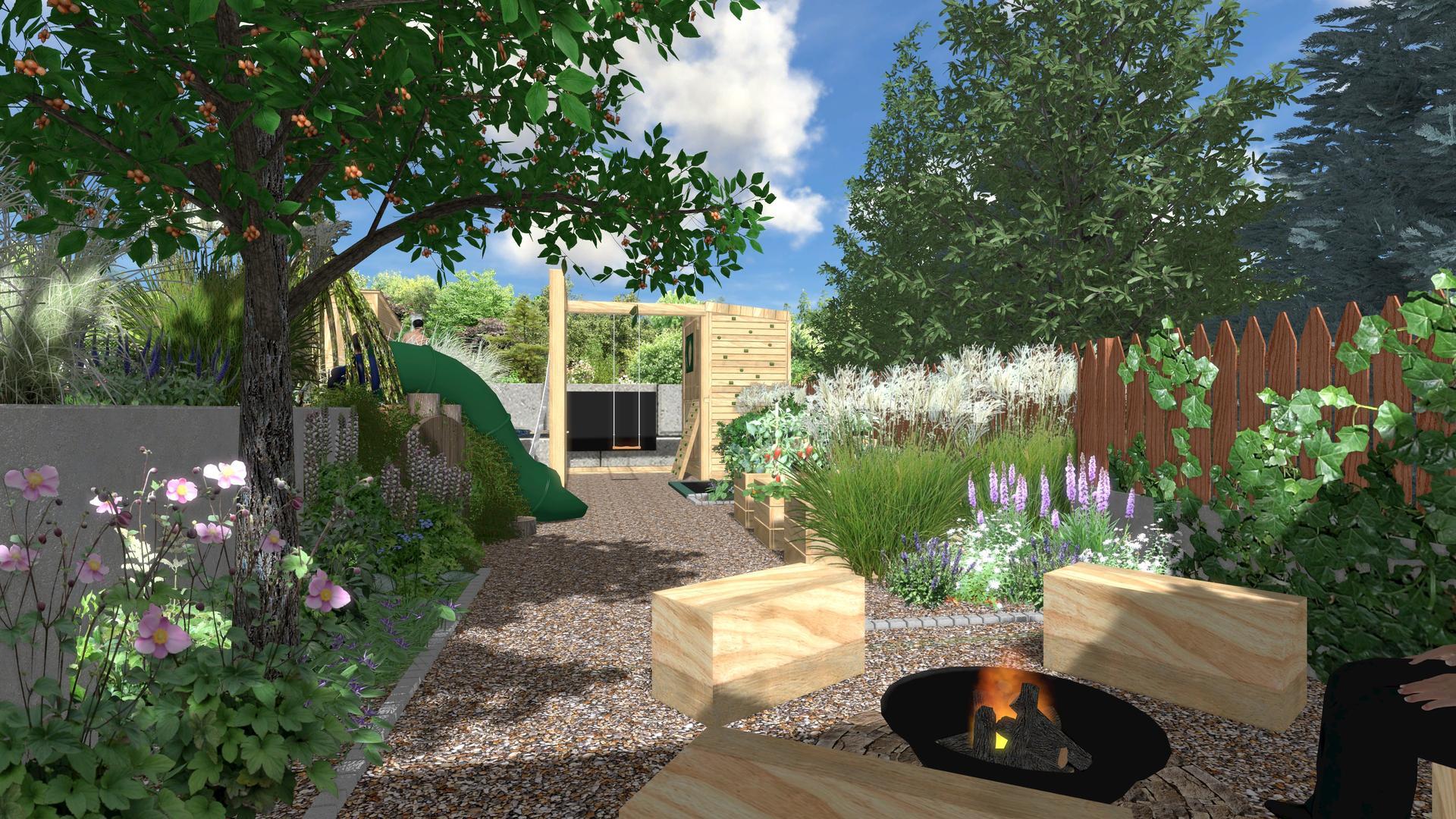 Začínáme se zahradou - Obrázek č. 14