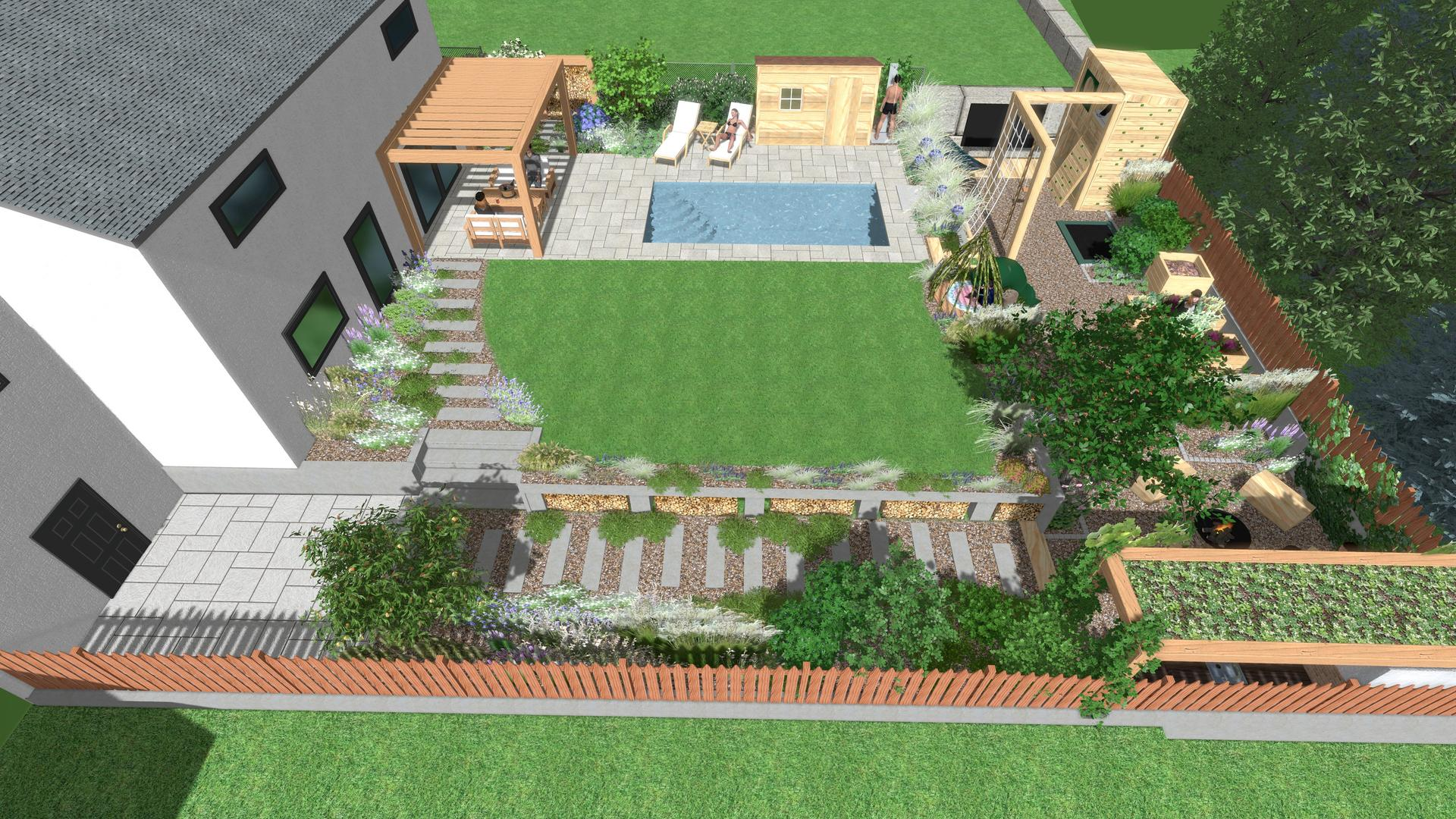 Začínáme se zahradou - Obrázek č. 25