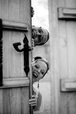 Portrétování - foto Martin Rabovský - tahle je moje oblíbená x-)