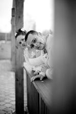 Portrétování - foto Martin Rabovský