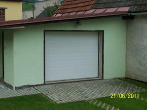 nove garazove dvere...