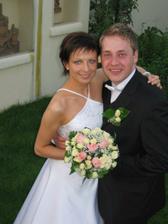 dovolila jsem si pujčit foto ze svadby,jen doufam,že se nevesta nebude zlobit