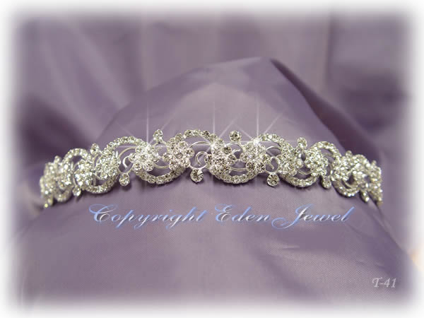 This is what I like.... - a moja swarovski tiara