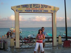 welcome to mexico....puerto morelos