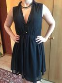 šaty na leto HM, 40