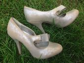 topánočky pre originálnu dámu, 35