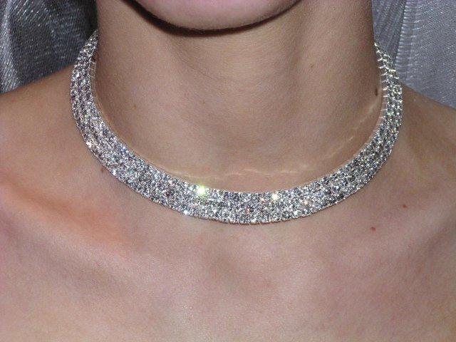 Zuzka a Lubino - náhrdelník