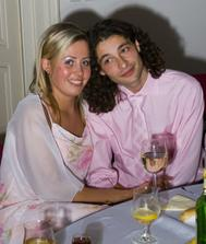 5.augusta sme boli na svadbe v Martine