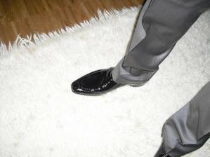 ženichova obuv